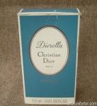 "Духи ""Diorella"" Christian Dior Винтаж"